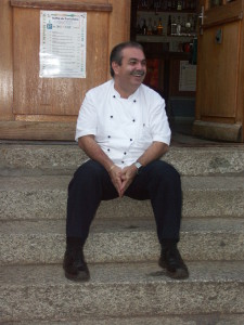Enrico Angelisanti